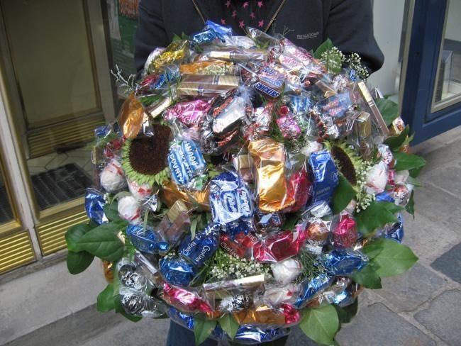 Geschenkideen Geschenke Floral Verpacken Lassen In Wien